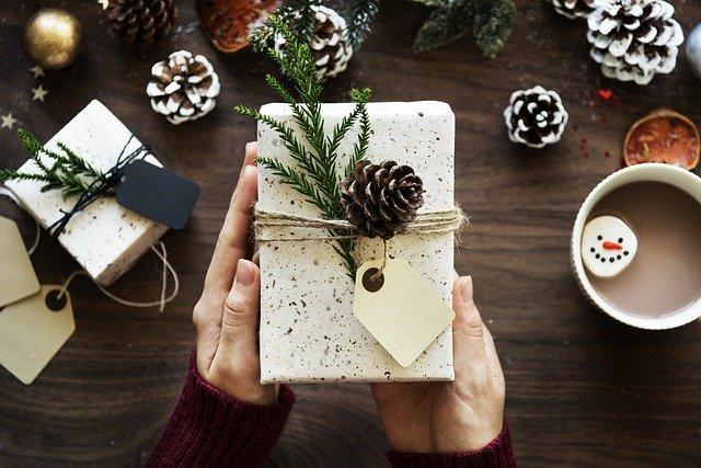tendencias decoraciones regalos navidad 2019