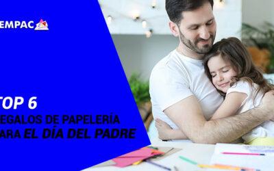 Top 6 Regalos De Papelería Para El Día Del Padre