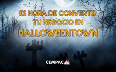 Ideas fáciles y divertidas para Halloween